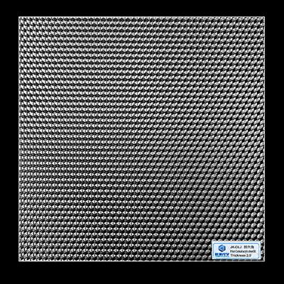 微棱晶扩散板