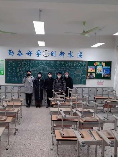 教育照明防眩光新材料,助力上海地区校园教室改造